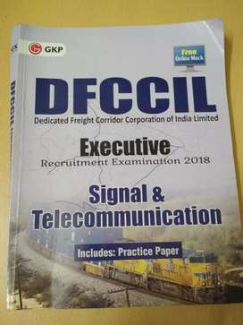 DFCCIL EXECUTIVE