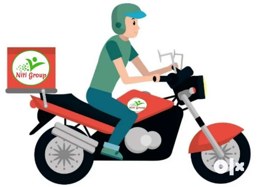 Delivery jobs for boys in Surat 0