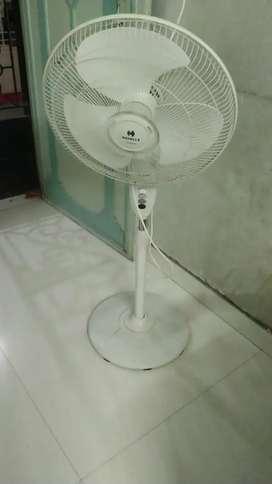 Big Standing Fan