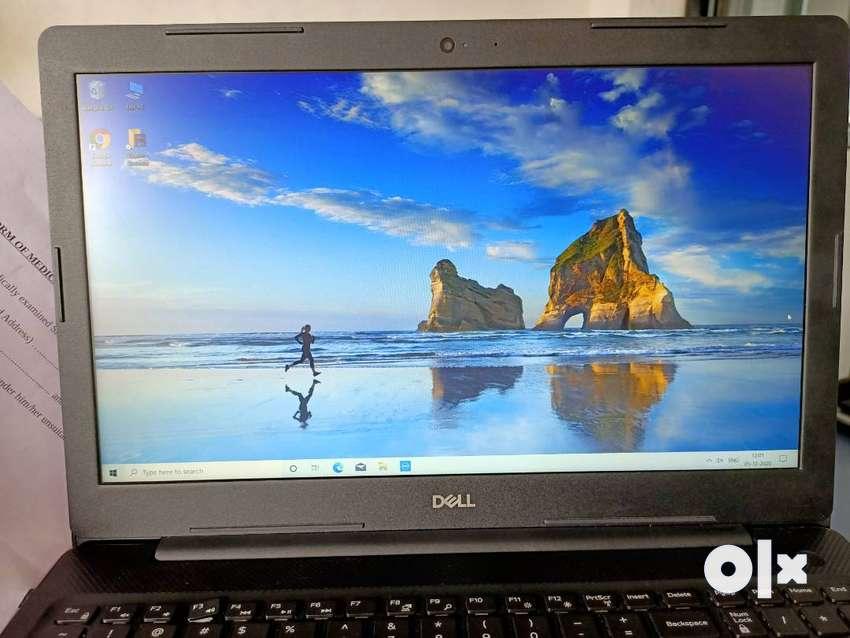 Dell core i3 10 th Gen (4GB /1TB HDD/Windows 10 HOME) 11month warranty 0