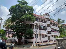 Flat for rent in Thrissur town