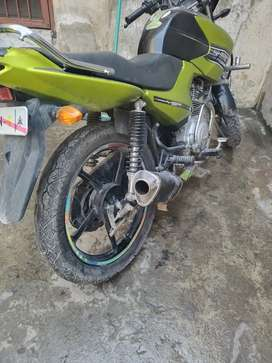 No work required full ok bike hai urgent sale just buy and drive
