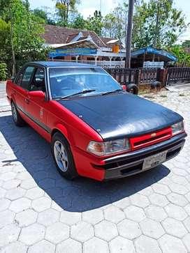 Ford Laser GL 1997