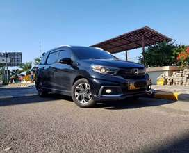 Honda Mobilio RS AT Facelift 2019 Free Servis 4thn tt avanza xenia brv