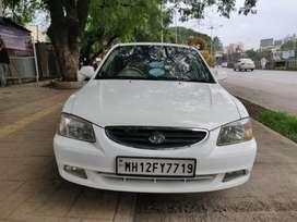 Hyundai Accent Executive, 2010, Petrol