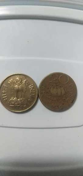 Oldd coinss