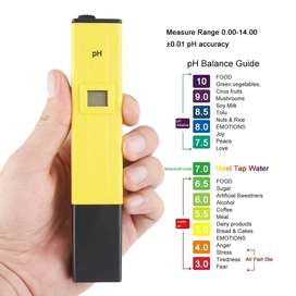 pH Meter Kit Hidroponik