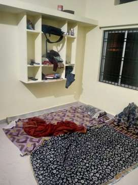 We have 1RK room for rent near gurunanak school vaishnavi colony bidar