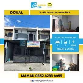Rumah di Jual Dalam Kota Makassar