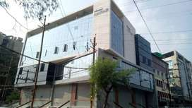 900sqft to 5000sqft office for Resell at prime location of Indore