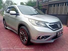 Honda Crv 2.0 th 2013 kondisi istimewa