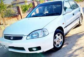 Honda Civic 2001 Good Condition