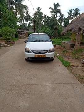 Indigo's car monthly rent