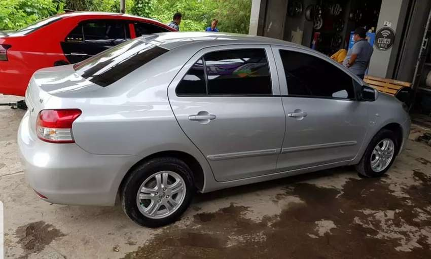Vios modifikasi velg ring 14 0