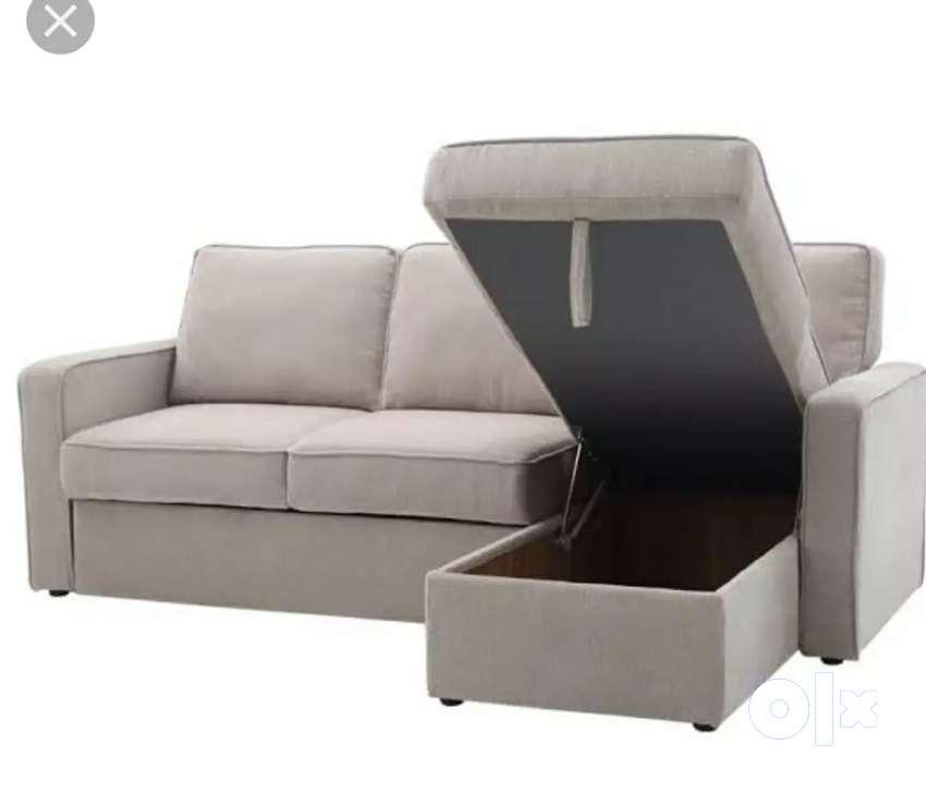 New Hexagon Premium Sofa Set#8 0