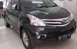 Toyota avanza G Tahun 2014