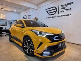 Toyota CHR 2017 1.2 TURBO (KHUSUS BATAM)