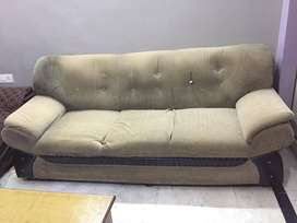 7 Seater Sofa Set (3+2+2)