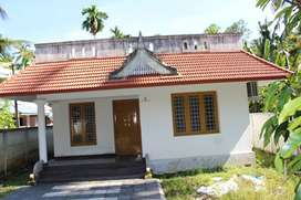 Independant House