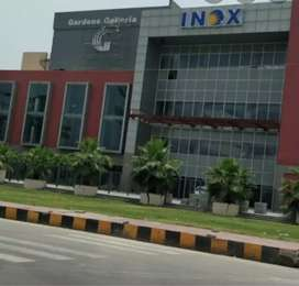 Urgent hiring in Inox cinema for male & female candidate can bothapply