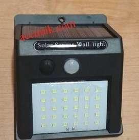 lampu jalan kecil led tenaga matahari kecil LED wall