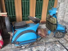Used vespa for sale
