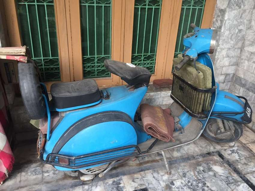 Used vespa for sale 0