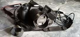 10 by 10 condition 1200D canon only 32000