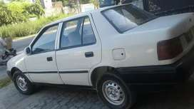 Car urgent sell or exchange