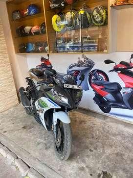 2018 Limited Edition Yamaha R15 V2 For Sale