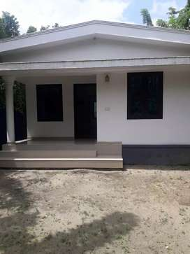 5 cent plot with concret house