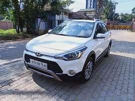 Hyundai i20 Active 1.2 S, 2016, Petrol
