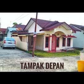 Rumah 2 Kmr Tidur di Pusat Kota Pariaman (Sewa)