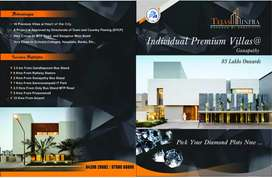A Luxury House For Sale In Ganapathy