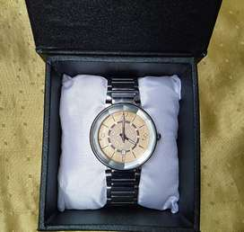 Jam tangan Picallo Paris Solid