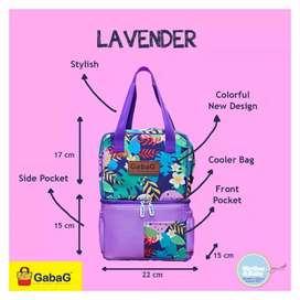 Gabag Cooler Bag preloved