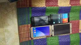 Samsung. one plus .samsung