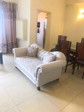 Sofa 7 seater with center table for sale