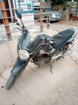 I want to sale my suzuki GSR 150