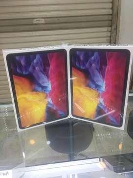 Ipad Pro 2020 11 Inc 128GB Wifi New Abis