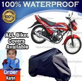 Motorcycle Cover Water proof