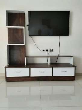 TV unit 5x5