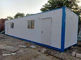 Porta lodges Work Place working Quarters containers