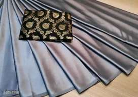 Aishani graceful saree