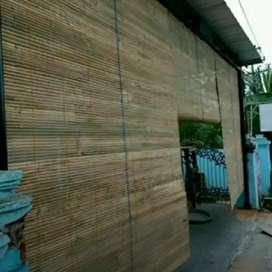 Maju tirai bambu