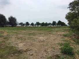 Disewakan Tanah di Villa Marina