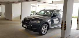 Top end well maintained BMW X5  for sale