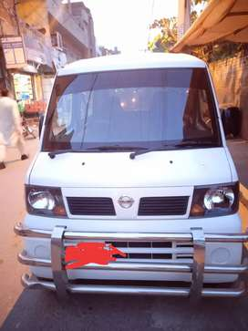 Nissan clipper in very good condition family used