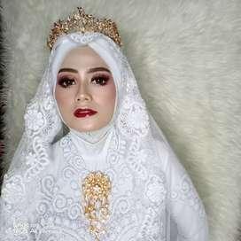 Makeup wedding dan lain nya