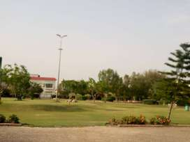 5 Marla Residential Plot For SaleIn Paragon City Lahore